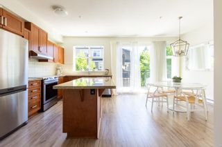 """Photo 10: 728 ORWELL Street in North Vancouver: Lynnmour Townhouse for sale in """"Wedgewood by Polygon"""" : MLS®# R2454255"""