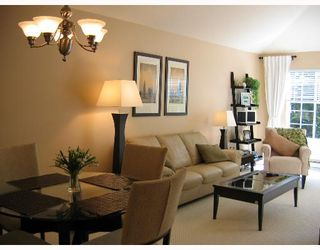 """Photo 4: 310 6860 RUMBLE Street in Burnaby: South Slope Condo for sale in """"GOVERNORS WALK"""" (Burnaby South)  : MLS®# V645334"""