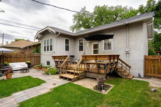 Photo 22: 240 Queenston Street in Winnipeg: River Heights North Residential for sale (1C)  : MLS®# 202115521