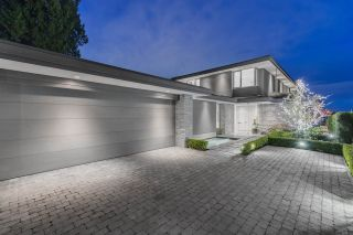 Photo 21: 2878 BELLEVUE Avenue in West Vancouver: Altamont House for sale : MLS®# R2614796