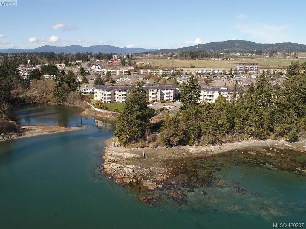 Main Photo: 2133 2600 Ferguson Rd in SAANICHTON: CS Turgoose Condo for sale (Central Saanich)  : MLS®# 831705
