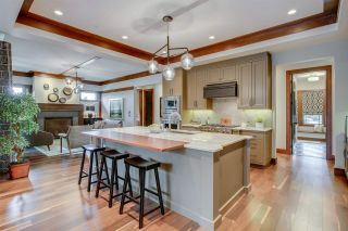 Photo 9: 231 WINDERMERE Drive in Edmonton: Zone 56 House for sale : MLS®# E4243542
