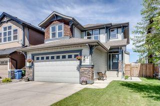 Photo 3: 829 AUBURN BAY Boulevard SE in Calgary: Auburn Bay House for sale : MLS®# C4187520