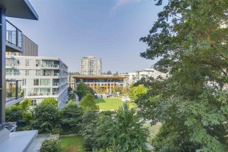 """Photo 4: 501 5989 WALTER GAGE Road in Vancouver: University VW Condo for sale in """"CORUS"""" (Vancouver West)  : MLS®# R2330187"""