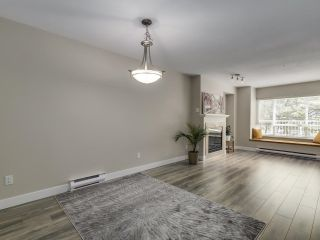 Photo 6: 132 6588 SOUTHOAKS Crescent in Burnaby: Highgate Townhouse for sale (Burnaby South)  : MLS®# R2600972