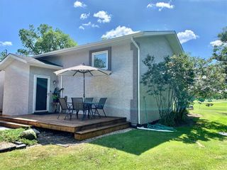 Photo 39: 214 Campbell Avenue West in Dauphin: Dauphin Beach Residential for sale (R30 - Dauphin and Area)  : MLS®# 202115875