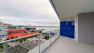 """Photo 1: 908 118 CARRIE CATES Court in North Vancouver: Lower Lonsdale Condo for sale in """"PROMENADE"""" : MLS®# R2529974"""