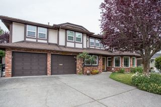 Photo 1: 10220 ST. VINCENTS Court in Richmond: Steveston North House for sale : MLS®# R2386107