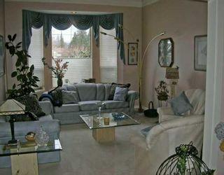 """Photo 2: 23138 121A AV in Maple Ridge: East Central House for sale in """"BLOSSOM PARK"""" : MLS®# V576465"""