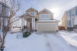 Photo 2: 23 Copperfield Bay in Winnipeg: Bridgwater Forest Residential for sale (1R)  : MLS®# 202102442