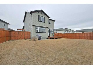 Photo 12: 15926 EVERSTONE Road SW in CALGARY: Evergreen Residential Detached Single Family for sale (Calgary)  : MLS®# C3516402