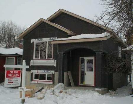 Main Photo: 127 HARTFORD: Residential for sale (West Kildonan)  : MLS®# 2700615
