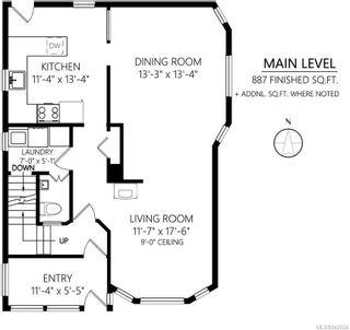 Photo 38: 1018 Bay St in Victoria: Vi Central Park Quadruplex for sale : MLS®# 842934