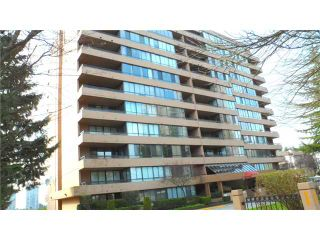 """Photo 1: 710 460 WESTVIEW Street in Coquitlam: Coquitlam West Condo for sale in """"PACIFIC HOUSE"""" : MLS®# V1052625"""