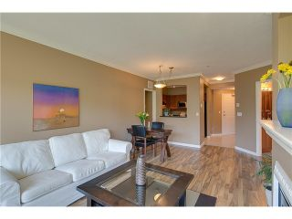 "Photo 5: 311 3608 DEERCREST Drive in North Vancouver: Dollarton Condo for sale in ""DEERFIELD BY THE SEA"" : MLS®# V969469"