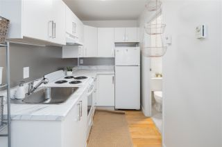 """Photo 17: 109 1940 BARCLAY Street in Vancouver: West End VW Condo for sale in """"Bourbon Court"""" (Vancouver West)  : MLS®# R2531216"""