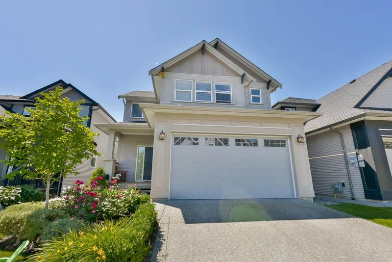 Main Photo: 21064 79A AVENUE in : Willoughby Heights House for sale : MLS®# R2090857