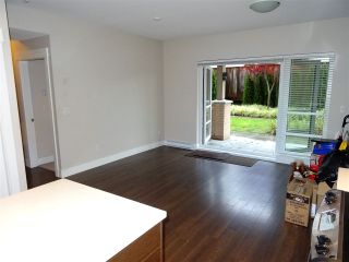"Photo 4: 107 5811 177B Street in Surrey: Cloverdale BC Condo for sale in ""Latis"" (Cloverdale)  : MLS®# R2121622"