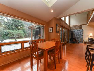 Photo 6: 1505 Croation Rd in CAMPBELL RIVER: CR Campbell River West House for sale (Campbell River)  : MLS®# 831478