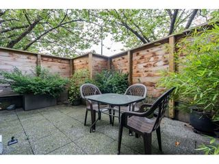 Photo 20: 101 2272 DUNDAS Street in Vancouver: Hastings Condo for sale (Vancouver East)  : MLS®# R2505517