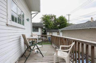 Photo 39: 878 Ingersoll Street in Winnipeg: West End Residential for sale (5C)  : MLS®# 202121938
