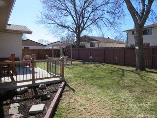 Photo 15: 7 Willart Place in Winnipeg: North Kildonan Residential for sale (North East Winnipeg)  : MLS®# 1609624