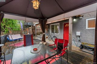 Photo 29: 415 Atkins Ave in VICTORIA: La Atkins Half Duplex for sale (Langford)  : MLS®# 822113