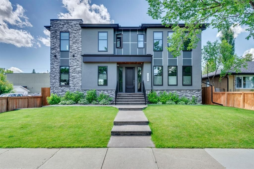 Main Photo: 1315 20 Street NW in Calgary: Hounsfield Heights/Briar Hill Detached for sale : MLS®# A1089659