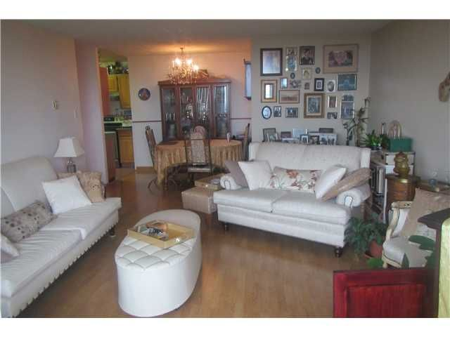 """Photo 5: Photos: 1206 5652 PATTERSON Avenue in Burnaby: Central Park BS Condo for sale in """"CENTRAL PARK PLACE"""" (Burnaby South)  : MLS®# V1044313"""