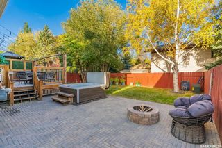Photo 41: 106 Zeman Crescent in Saskatoon: Silverwood Heights Residential for sale : MLS®# SK871562