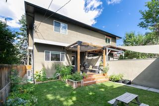 Photo 38: 907 23 Avenue NW in Calgary: Mount Pleasant Semi Detached for sale : MLS®# A1141510