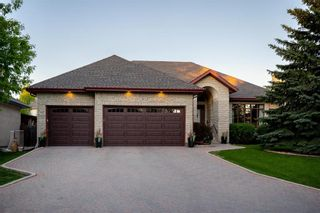 Photo 1: 103 River Pointe Drive in Winnipeg: River Pointe Residential for sale (2C)  : MLS®# 202113431