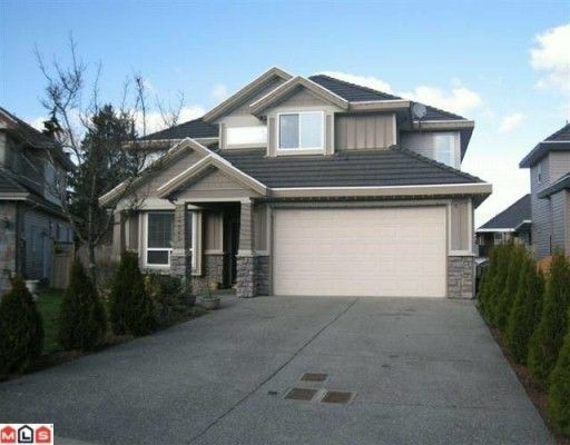 Main Photo: 14849 75TH Avenue in Surrey: East Newton House for sale : MLS®# F1003075