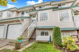 "Photo 2: 19 34332 MACLURE Road in Abbotsford: Central Abbotsford Townhouse for sale in ""IMMEL RIDGE"" : MLS®# R2517517"