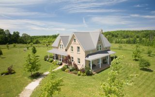 Photo 2: 686209 19 SIDEROAD in : Meaford House for sale (Grey County)  : MLS®# 221851