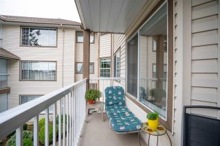 """Photo 18: 206 32145 OLD YALE Road in Abbotsford: Abbotsford West Condo for sale in """"Cypress Park"""" : MLS®# R2510644"""