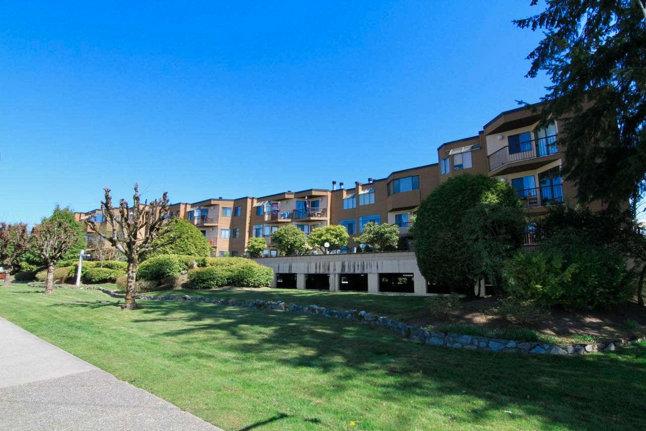 "Main Photo: 23 11900 228 Street in Maple Ridge: East Central Condo for sale in ""MOONLITE GROVE"" : MLS®# R2568533"