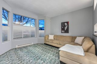 """Main Photo: 102 2355 W BROADWAY in Vancouver: Kitsilano Condo for sale in """"CONNAUGHT PARK PLACE"""" (Vancouver West)  : MLS®# R2557511"""