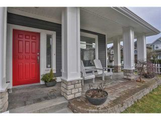"Photo 2: 4471 GERRARD Place in Richmond: Steveston South House for sale in ""IMPERIAL LANDING"" : MLS®# V1045634"