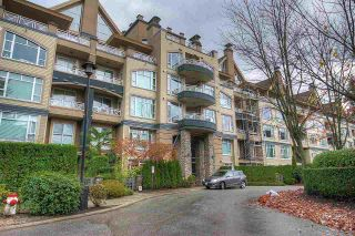 Photo 1: 205 3600 WINDCREST DRIVE in North Vancouver: Roche Point Townhouse for sale : MLS®# R2048157