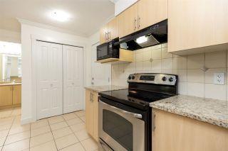"Photo 4: 307 17769 57 Avenue in Surrey: Cloverdale BC Condo for sale in ""Cloverdowns Estate"" (Cloverdale)  : MLS®# R2584100"