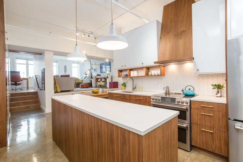 FEATURED LISTING: 217 - 2556 HASTINGS Street East Vancouver