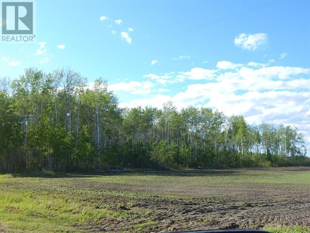 Main Photo: 000 1084 in High Level: Vacant Land for sale : MLS®# A1113519