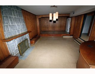 Photo 8: 2557 MARINE Drive in West Vancouver: Dundarave House for sale : MLS®# V809921
