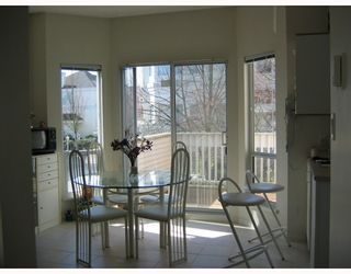 """Photo 3: 47 12411 JACK BELL Drive in Richmond: East Cambie Townhouse for sale in """"FRANCISCO VILLAGE"""" : MLS®# V775490"""