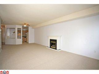 """Photo 3: 309 12101 80TH Avenue in Surrey: Queen Mary Park Surrey Condo for sale in """"Surrey Town Manor"""" : MLS®# F1118358"""