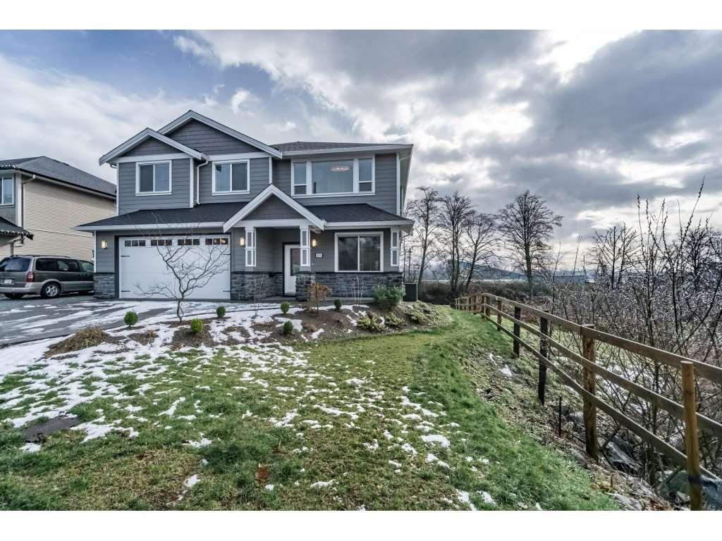 "Main Photo: 20656 MAPLE Crescent in Maple Ridge: Southwest Maple Ridge House for sale in ""Riverside Estates"" : MLS®# R2243756"