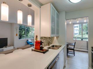 "Photo 3: 108 2008 FULLERTON Avenue in North Vancouver: Pemberton NV Condo for sale in ""Woodcroft Estates"" : MLS®# R2618173"