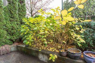 """Photo 15: 107 2575 W 4TH Avenue in Vancouver: Kitsilano Condo for sale in """"SEAGATE"""" (Vancouver West)  : MLS®# R2226582"""