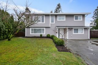 Photo 1: 10111 SHAMROCK Drive in Chilliwack: Fairfield Island House for sale : MLS®# R2535522